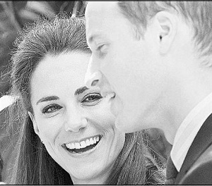 What'll it Be, Smile Makeover or Harmonious Symmetry...ask Kate Middleton